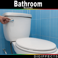 Splashing Water in Bathtub Digiffects Sound Effects Library