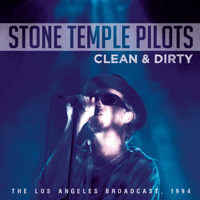 Plush Stone Temple Pilots