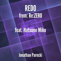 Redo (feat. Hatsune Miku) [From