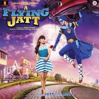 Beat Pe Booty Sachin Sanghvi, Jigar Saraiya & Vayu MP3