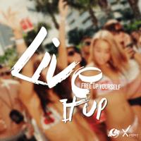 Live It Up Slätta MP3