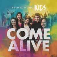 Deep Cries Out Bethel Music Kids