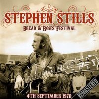 Everybody's Talking (Remastered) Stephen Stills