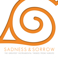 Sadness and Sorrow (From 'Naruto') L'Orchestra Numerique MP3