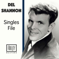 Little Town Flirt Del Shannon MP3