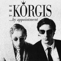 Everybody's Got To Learn Sometime The Korgis