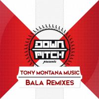 Bala Tony Montana Music MP3