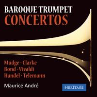 Trumpet Concerto in D Minor, HWV 367a: IV. Adagio Orchestre de Chambre Jean-François Paillard, Jean-François Paillard & Maurice André