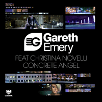 Concrete Angel (feat. Christina Novelli) Gareth Emery MP3