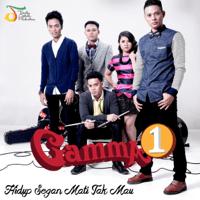 Hidup Segan Mati Tak Mau Gamma1 MP3