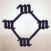 All Day (feat. Theophilus London, Allan Kingdom & Paul McCartney) Kanye West