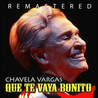 Ella (Remastered) Chavela Vargas