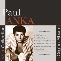 Diana Paul Anka MP3