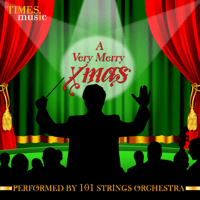 Silent Night 101 Strings Orchestra