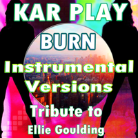 Burn (Kizomba Remix Instrumental) Kar Play