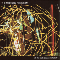 Marianas The Mercury Program MP3