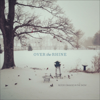 Blood Oranges in the Snow Over the Rhine MP3