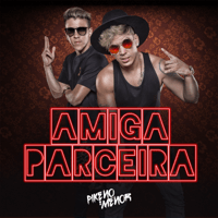 Amiga Parceira Pikeno & Menor MP3