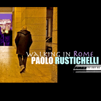 Walking in Rome Paolo Rustichelli song