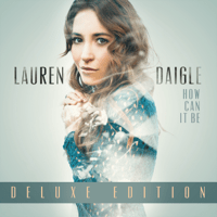 Once and for All Lauren Daigle