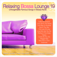 A Sky Full of Stars (feat. Alana Marie) [Bossa Version] Franco Sattamini