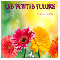 Les petites fleurs Emika & India
