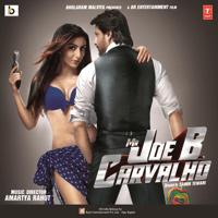 Free Download Amartya Rahut Mr. Joe B. Carvalho (Original Motion Picture Soundtrack) - EP Mp3