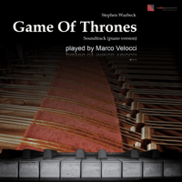 Game of Thrones (Piano Version) Marco Velocci
