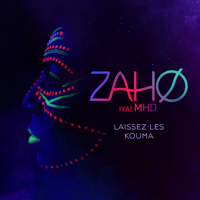 Laissez-les kouma (feat. MHD) Zaho