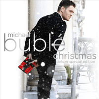It's Beginning To Look a Lot Like Christmas Michael Bublé