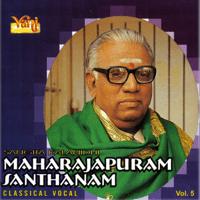 Raghuvamsa - Kadhana Kuthoogalam - Adi Maharajapuram Santhanam
