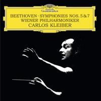 Symphony No. 5 in C Minor, Op. 67: I. Allegro con brio Vienna Philharmonic & Carlos Kleiber