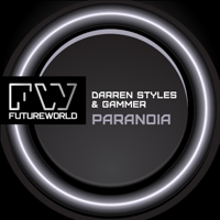 Paranoia Darren Styles & Gammer song