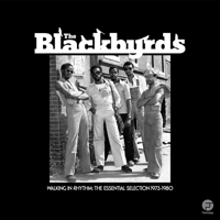 Soft and Easy The Blackbyrds