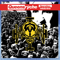 Spreading the Disease Queensrÿche