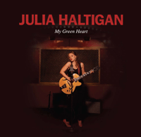 Homesick For the Moon Julia Haltigan