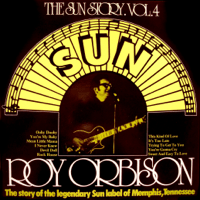 Ooby Dooby Roy Orbison MP3