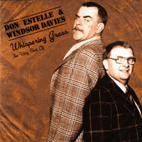 In Love for the Very First Time Windsor Davies & Don Estelle