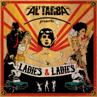 The Vengeance Sisters (feat. Jessica Fitoussi, Bonnie Li & DJ Nix'on) Al'tarba MP3