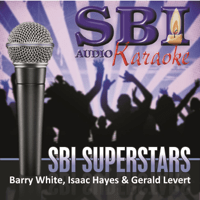You're the First, The Last, My Everything (Karaoke Version) SBI Audio Karaoke
