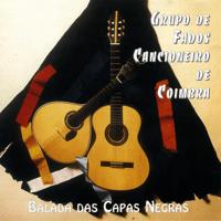 Fado das Três Horas Grupo de Fados Cancioneiro de Coimbra