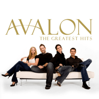 In Christ Alone Avalon MP3