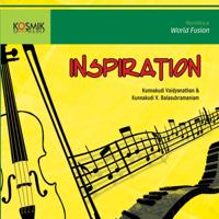 Folk Inspiration Raga - Desh Tala - Adi Kunnakudi Vaidyanathan