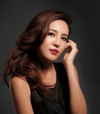 重投苦愛 Ava Liu