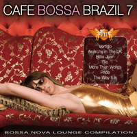 Billie Jean (Bossa Version) Marcela Mangabeira