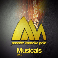 My Favourite Things (In the Style of Sound of Music) [Karaoke Version] Ameritz Audio Karaoke
