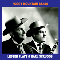 Ground Speed Lester Flatt & Earl Scruggs