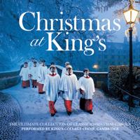 O Come, All Ye Faithful Choir of King's College, Cambridge, Philip Jones Brass Ensemble & Sir David Willcocks MP3