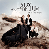 Friday Night Lady Antebellum song