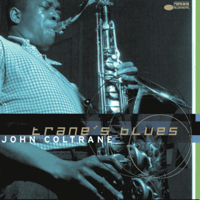 Locomotion John Coltrane